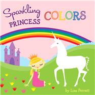Sparkling Princess Colors