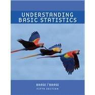 Understanding Basic Statistics, Brief (with Formula Card)
