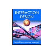 Beyond Interaction Design