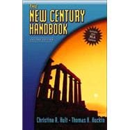 The New Century Handbook (MLA Update)