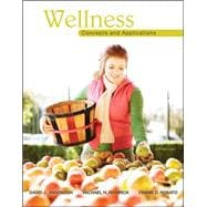 Wellness : Concepts and Applications