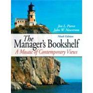 Manager's Bookshelf