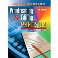 Proofreading and Editing Precision