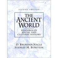Ancient World, The: Readings in Social and Cultural History