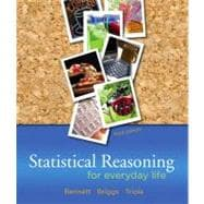 Statistical Reasoning for Everyday Life (with SPSS from A to Z : A Brief Step-by-Step Manual)