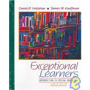 PACKAGE: Exceptional Learners: Introduction to Special Education