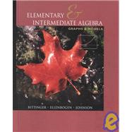 Elementary and Intermediate Algebra : Graphs and Models packaged with Graphing Calculator Manual