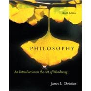 Philosophy An Introduction to the Art of Wondering