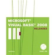 Microsoft Visual Basic 2008: Reloaded
