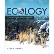 Ecology: Global Insights and Investigations