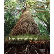 Principles of Environmental Science : Inquiry and Applications