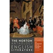 The Norton Anthology of English Literature, Volume C