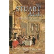 Stuart Age England, 1603-1714, The