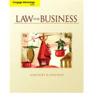 Cengage Advantage Books: Law for Business, 17th Edition