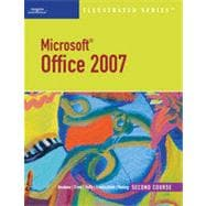 Microsoft Office 2007-Illustrated Second Course