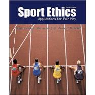 Sport Ethics : Applications for Fair Play with PowerWeb Bind-In Passcard