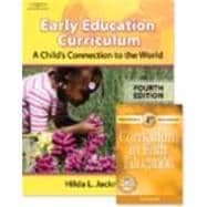 Early Education Curriculum Professional Enhancement Package 4E