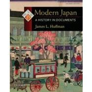 Modern Japan A History in Documents