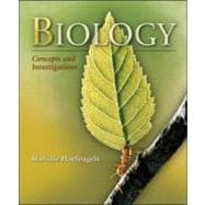 Biology: Concepts & Investigations