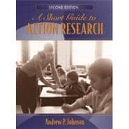 Short Guide to Action Research, A