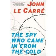 The Spy Who Came in from the Cold 9780743442534R