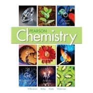 CHEMISTRY 2012 STUDENT EDITION PLUS STUDENT LICENSE