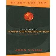Media of Mass Communication, The, Study Edition
