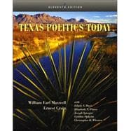 Texas Politics Today With Infotrac