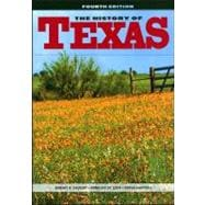History of Texas, 4th Edition