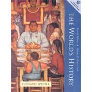 World's History, The, Volume II: Since 1100