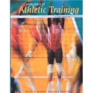 Principles of Athletics Training