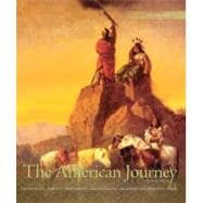 American Journey Vol. 1 : A History of the United States, Volume 1