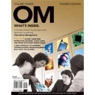 OM 2008 (with Review Cards and Student Website Printed Access Card)