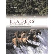 Leaders and the Leadership Process : Readings, Self-Assessments, and Applications