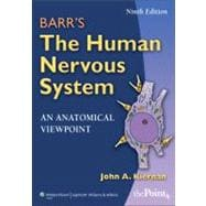 Barr's The Human Nervous System: An Anatomical Viewpoint