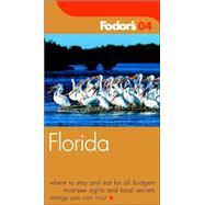Fodor's Florida 2004