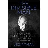 The Invisible Man 9780750982566R