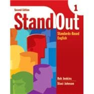 Stand Out 1 Standards-Based English