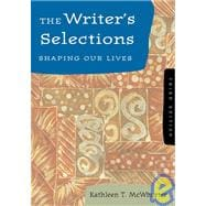 The Writers Selections