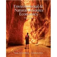 Environmental & Natural Resources Economics