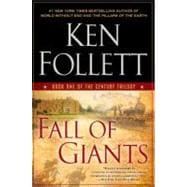 Fall of Giants Book One of the Century Trilogy