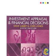 Investment Appraisal & Financial Decision Making