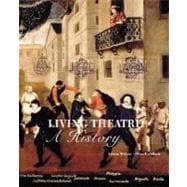 Living Theatre : A History