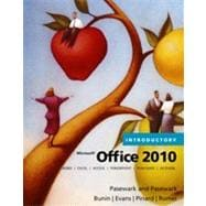 Microsoft� Office 2010, Introductory, 1st Edition