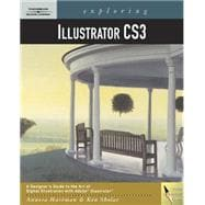 Exploring Illustrator CS3