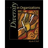 Diversities in Organizations