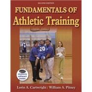 Fundamentals of Athletic Training - 2nd Edition