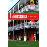 Louisiana : A History
