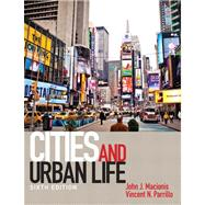 Cities and Urban Life Plus MySearchLab with eText -- Access Card Package