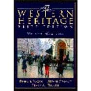 Western Heritage Brief, Volume 2